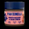 Kép 1/3 - Proteinella - fehérjés mogyorókrém, nincs benne hozzáadott cukor, 200g
