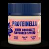 Kép 3/3 - Proteinella fehércsokoládés mogyorókrém fehérjés - 200g