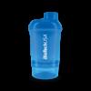 Kép 1/5 - Biotechusa nano shaker - tárolóval az alján