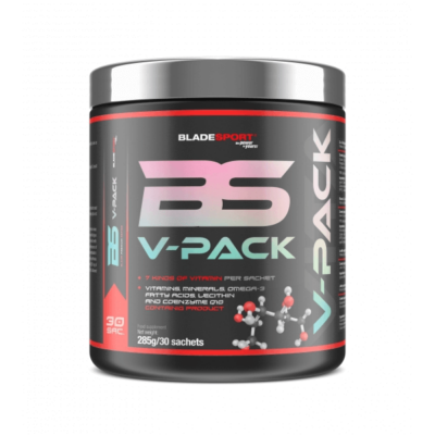Blade Sport - V-Pack - vitamin csomag, multivitamin és ásványi-anyag pakk