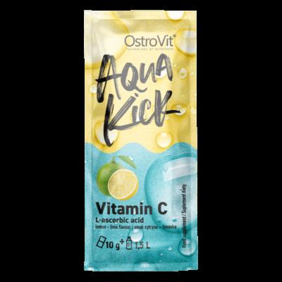 OstroVit Aqua Kick C-vitamin italpor 10g