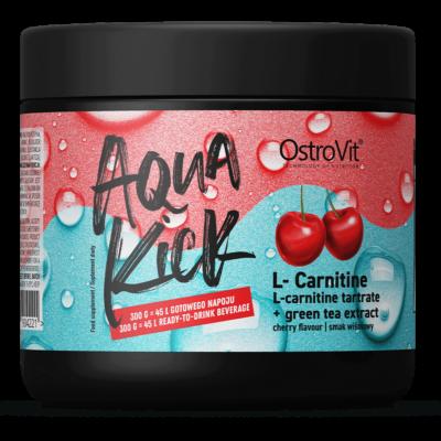 OstroVit Aqua Kick L-Carnitine 300 g