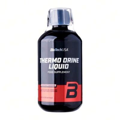 BiotechUSA - Thermo Drine Liquid - 500 ml