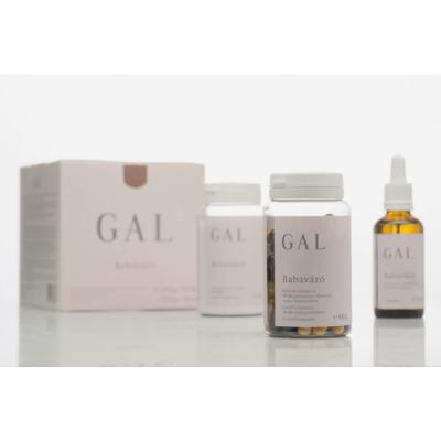 GAL+ Babaváró