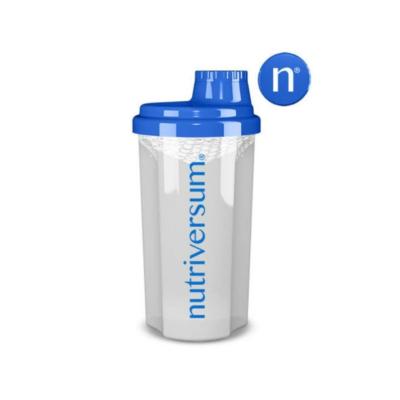 Nutriversum - Classic Shaker - 700 ml