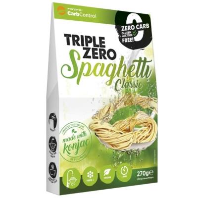 ForPro - Triple Zero Pasta- Zero Spagetti - 270g