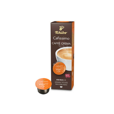 Tchibo Cafissimo Rich Aroma kávékapszula