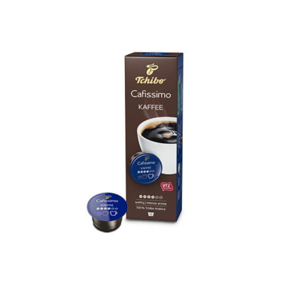 Tchibo - Cafissimo - Intense Aroma kávékapszula