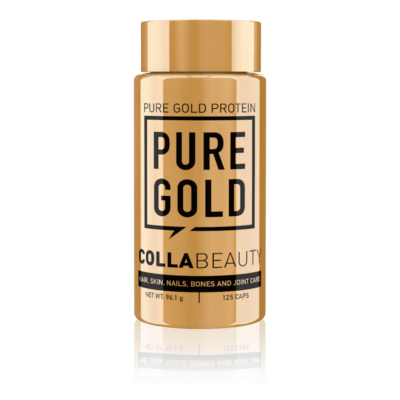 Pure Gold Protein - Colla Beauty