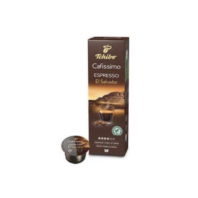 Tchibo Cafissimo El Salvador kávékapszula