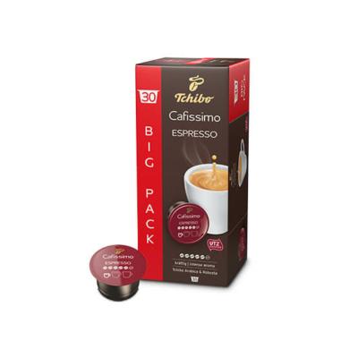Tchibo Cafissimo Intense aroma 30 kávékapszula