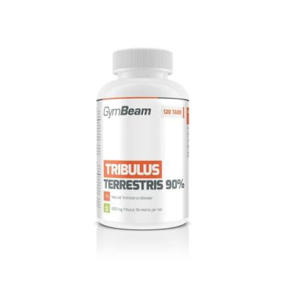 GymBeam - Tribulus Terrestris - királydinnye kivonat - 120 tabletta