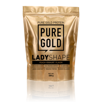 Pure Gold Protein - Lady Shape - 450g