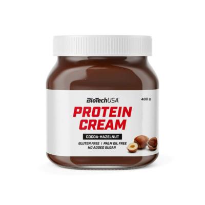 Biotech USA - Protein Cream - 400g