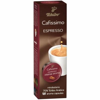 Tchibo Cafissimo Espresso Intense Aroma (10)