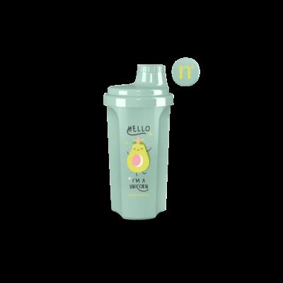 Nutriversum - I'm a Unicorn Shaker - 500 ml