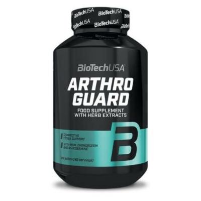 BiotechUSA - Arthro Guard - 120 tabletta