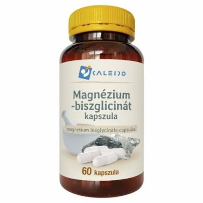 Caleido - Magnézium biszglicinát - 60db
