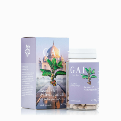 GAL - Sensoril Ashwagandha - (60)