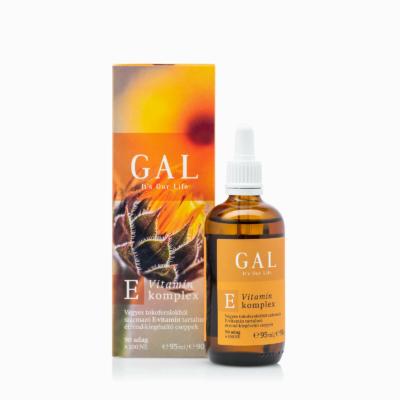 GAL - E-vitamin csepp