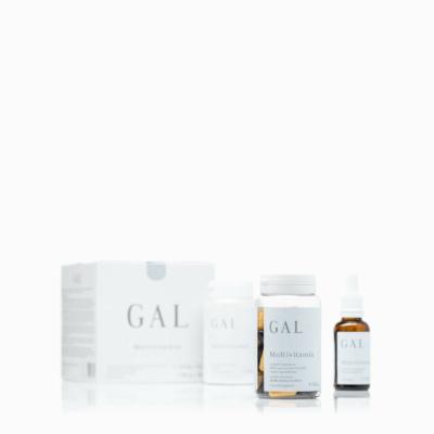 GAL - Multivitamin PLUS prémium multivitamin, multivitamin+