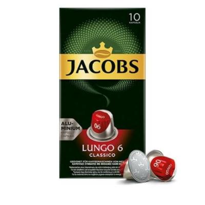 Jacobs Espresso Lungo Classico 6 (10db)