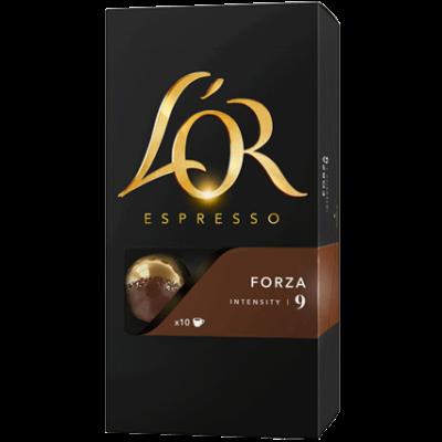 L'OR Espresso Forza (10)