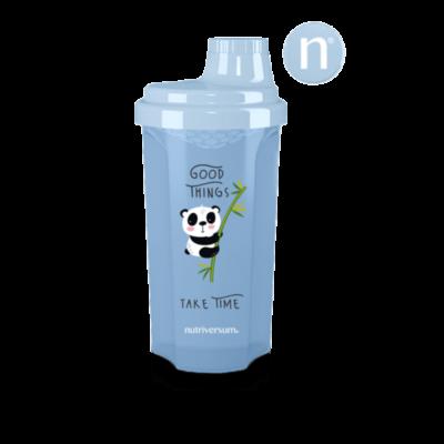 Nutriversum panda shaker 500ml