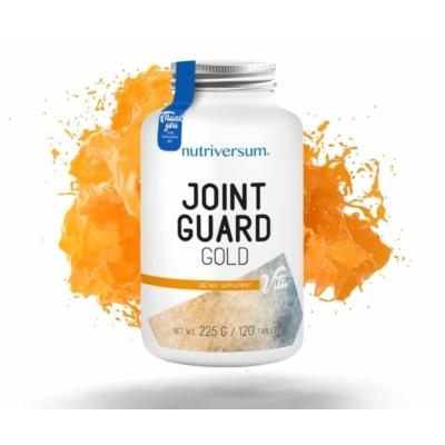 Nutriversum - Joint Guard Gold - Komplex ízületvédő - 120db