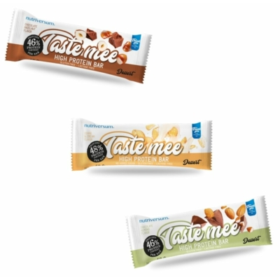 Nutriversum - Taste Mee fehérjeszelet 50g