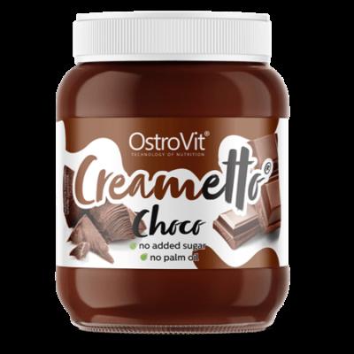 OstroVit Creametto 350 g csokoládés ízű krém