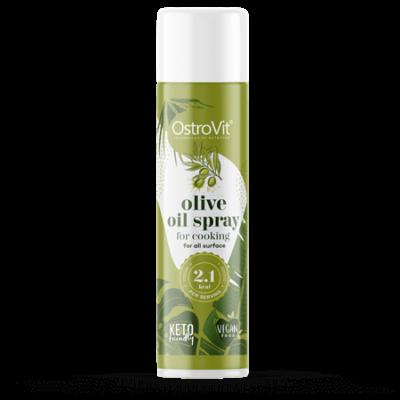 OstroVit Cooking Spray Olive Oil - olivaolaj főzőspray 250 ml