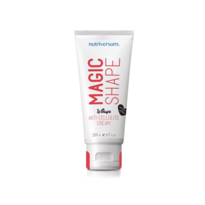 Nutriversum Magic Shape Cream - cellulitisz krém