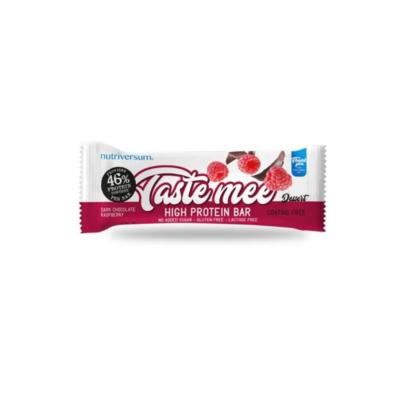 Nutriversum - Taste Mee Protein Bar - fehérjeszelet - 50 g