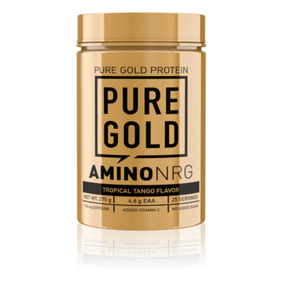 Pure Gold Protein - Amino NRG - 275g