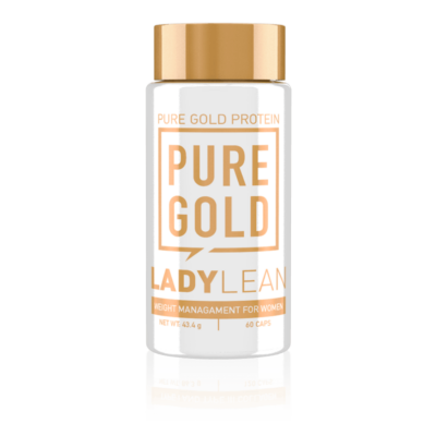 Pure Gold Protein - Lady Lean - 60db