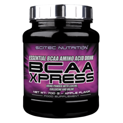 Scitec Nutrition - BCAA-Xpress - 700 gr