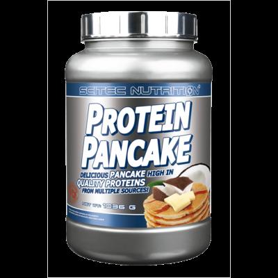 Scitec Protein Pancake - fehérjés palacsinta (1,036 kg)