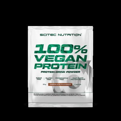 Scitec 100% Vegan Protein (33 gr.)