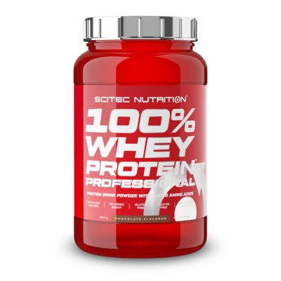 Scitec Nutrition - 100% Whey Protein Professional - 0,92 kg
