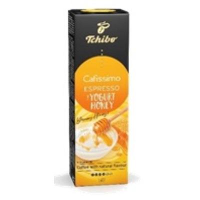 Tchibo Cafissimo Joghurt Honey kávékapszula, 10db
