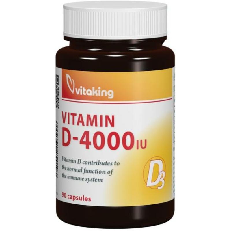 Vitaking - d-4000