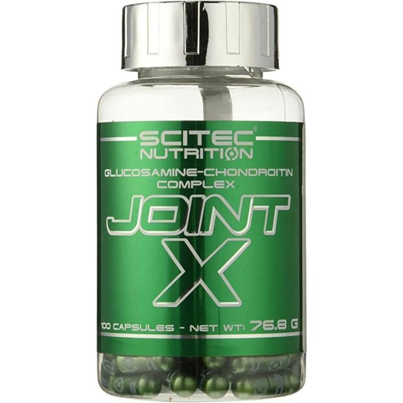 Scitec Nutrition - Joint-X izületvédő kapszula