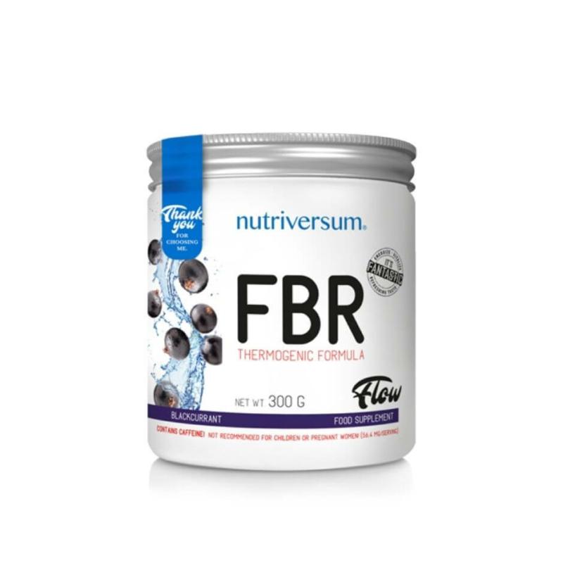Nutriversum FBR- poros zsírégető