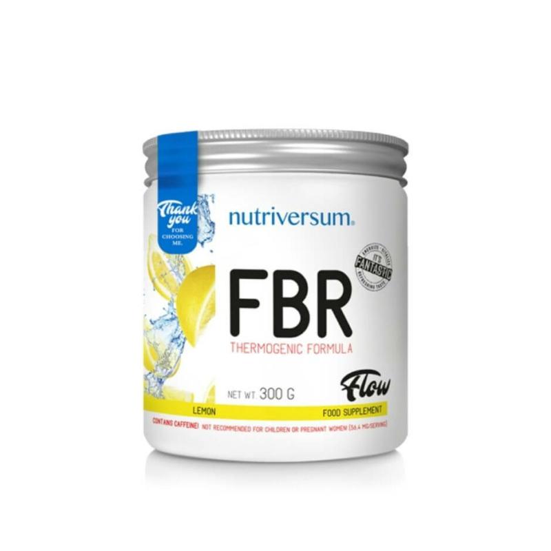 Nutriversum FBR zsírégető