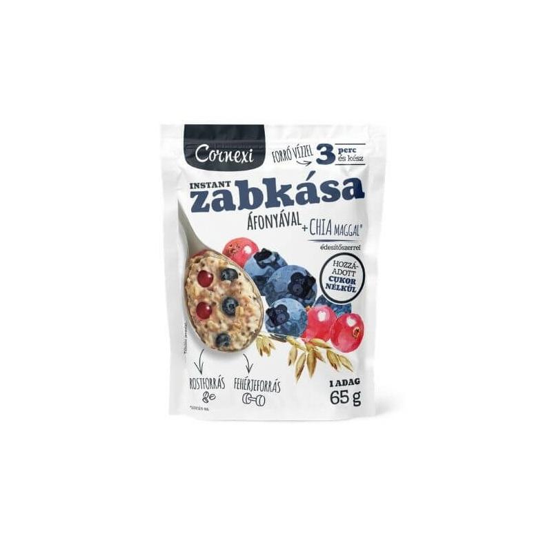 Cornexi - Zabkása - 65g