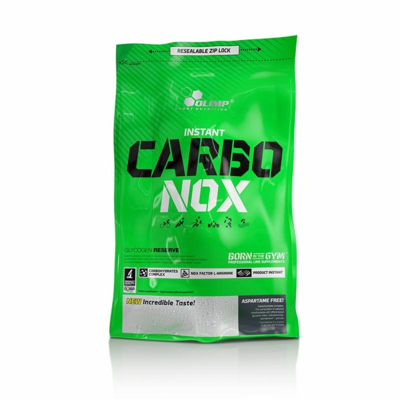 Olimp Carbo Nox tömegnövelő