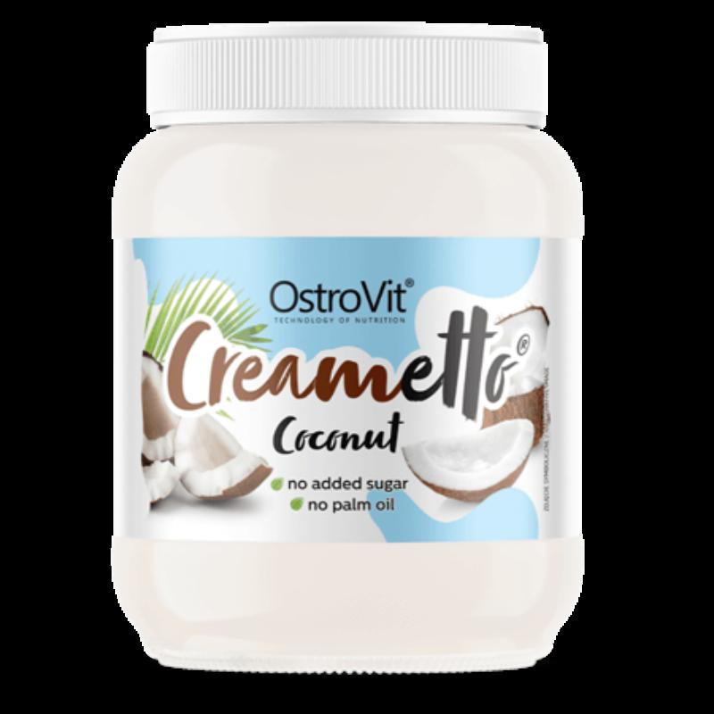OstroVit Creametto 350 g kókusz ízű krém