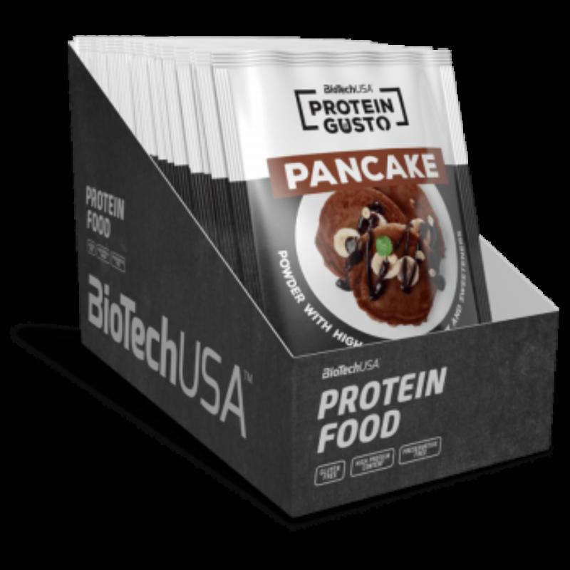 BiotechUSa - Protein pancake - proteines palacsinta - 40g