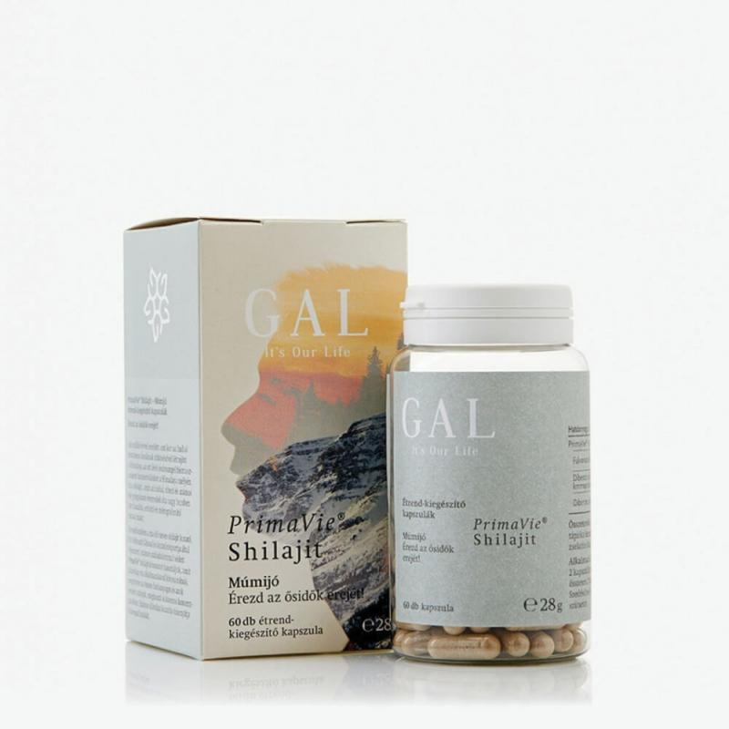 GAL PrimaVie Shilajit